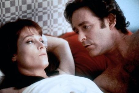 Sigourney Weaver - Sigourney Wever and Kevin Kline in The Ice Storm (1997)