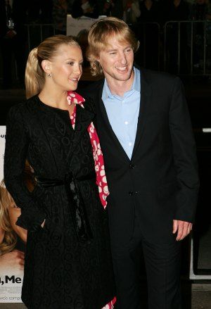 Owen Wilson  and Kate Hudson