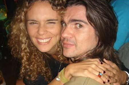 Juanes Karen Martinez and