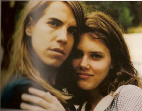 Ione Skye Anthony Kiedis and