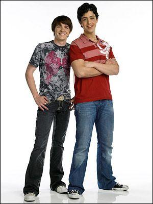 Drake & Josh Drake &