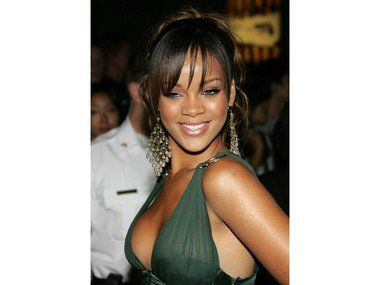Rihanna Robyn Fenty