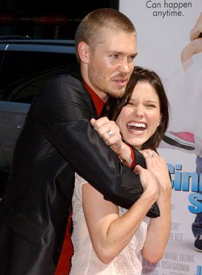 Chad Michael Murray Chad Murray & HIS LOVE