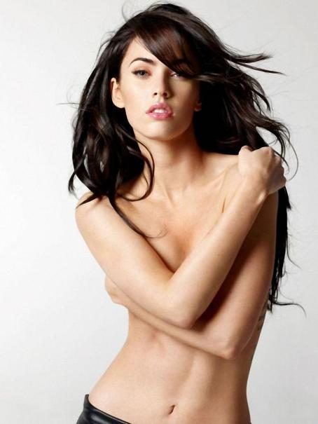 "Megan Fox - ""The Help"" Photo"