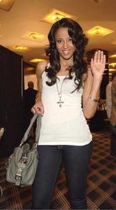 Ciara  Harris