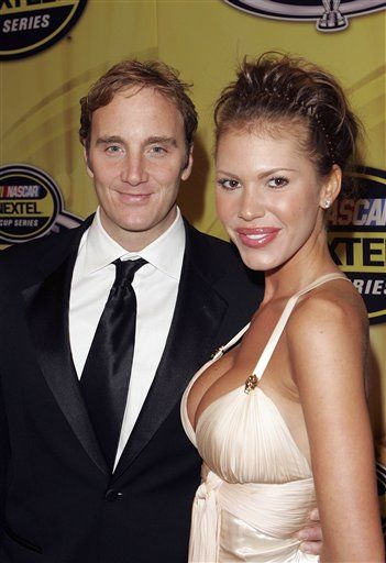 Jay Mohr Nikki Cox and