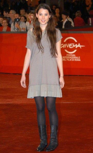 Astrid Bergès-Frisbey Astrid Berges-Frisbey