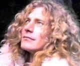 Robert Plant  as Medieval Knight