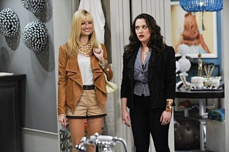 Beth Behrs 2 Broke Girls