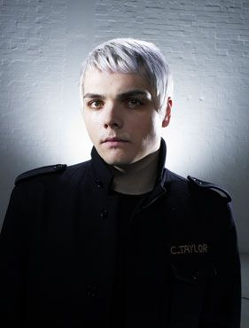 Gerard Way pwnful.