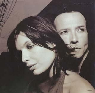 Scott Weiland Mary Forsberg and