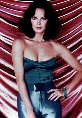 Jaclyn Smith  in Charlie Angel´s