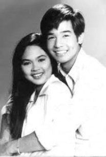 Rico Yan and Judy Ann Santos