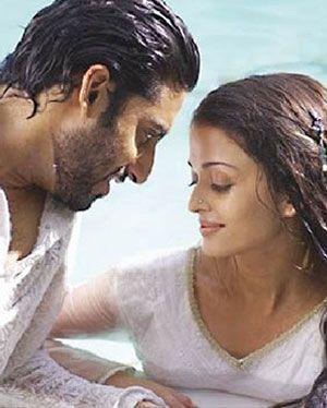 Aishwarya Rai Bachchan Aishwarya and Abhishek