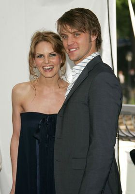 Jesse Spencer Jennifer Morrison and