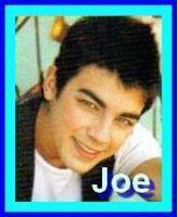 Joe Jonas Joseph