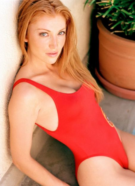 Baywatch Angelica Bridges in