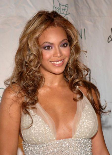 Beyoncé Knowles Beyonce Knowles