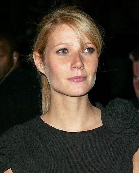 Gwyneth Paltrow Gwyneth Martin
