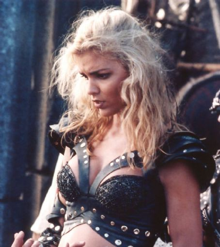 Xena: Warrior Princess Hudson Leick in  (1995)