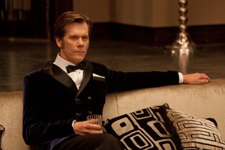 Kevin Bacon - X-Men: First Class