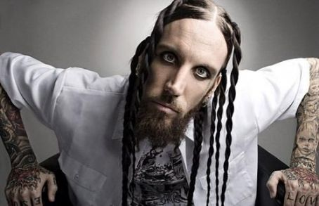 Brian 'Head' Welch Brian 'Head' Welch