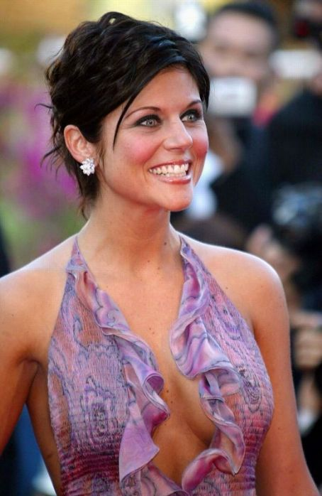 Tiffani Thiessen Tiffani Amber Thiessen