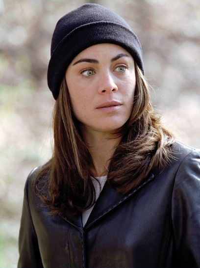Yancy Butler - Picture Actress