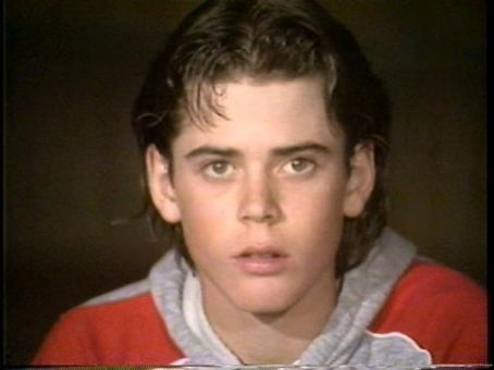 The Outsiders C. Thomas Howell