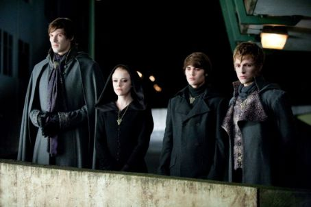 Daniel Cudmore - Eclipse Still Of The Volturi