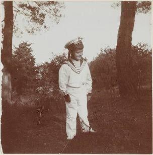 Alexei Nikolaevich, Tsarevich of Russia - Alexei Romanov