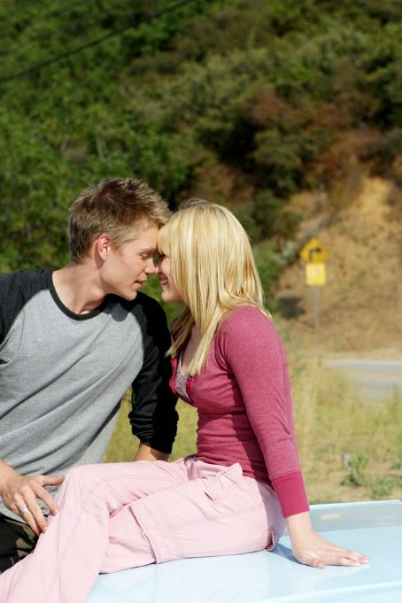 Chad Michael Murray Chad Murray And Hilary
