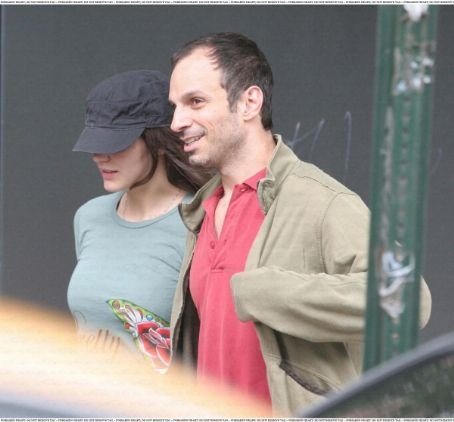 Katharine McPhee  and Nick Cokas