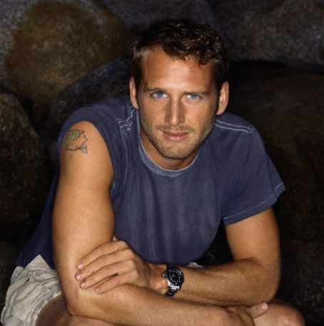 Josh Lucas simply adorable