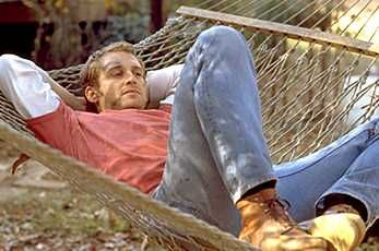 Josh Lucas hammock