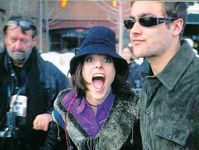 Parker Posey Stuart Townsend and