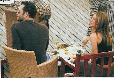 Vince Vaughn Jennifer Aniston and