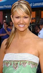 Nancy O'Dell Nancy O