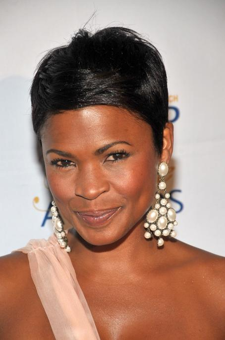 Nia Long - 20 Annual NAACP Theatre Awards In LA - August 30, 2010