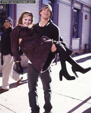 Josh Hartnett Kirsten Dunst and