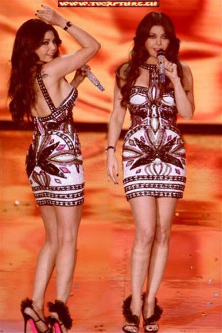 Haifa Wehbe - Events And Photoshoots