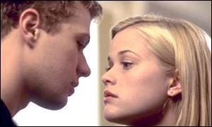 Ryan Phillippe Reese Witherspoon and