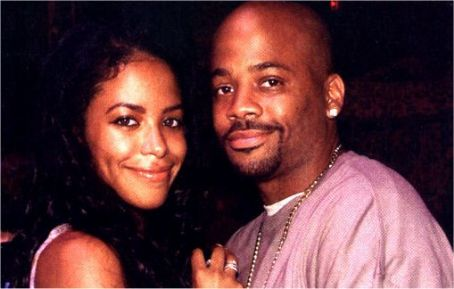 Damon Dash Aaliyah Haughton and