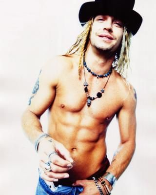 Bret Michaels Talk Dirttty to me
