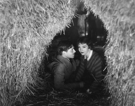 Clark Gable Claudette Colbert and
