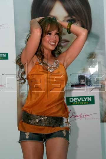 Thalía Thalia sodi