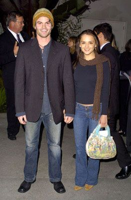 Rachael Leigh Cook Daniel Gillies and