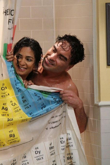 Aarti Mann The Big Bang Theory (2007)