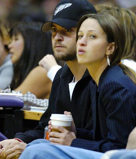 Tobey Maguire Jennifer Meyer and
