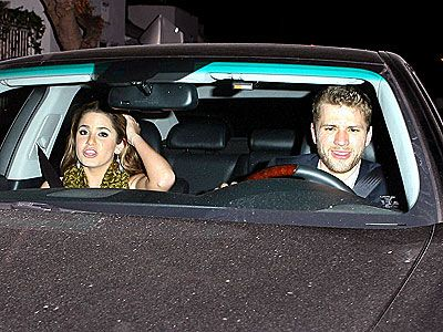Ryan Phillippe  and Nikki Reed